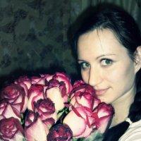2 :: Ксения Отменная