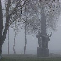 забытое прошлое :: Юлия Зырянова