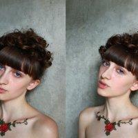 ***** :: Катя Филиппова