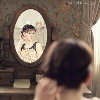 свет мой зеркальце... :: Ксения kd-photo