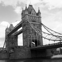 Tower Bridge :: Vitaliy Turovskyy