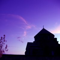 Ереван :: Aleksandr Tatuiko