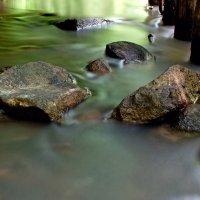 Молочные реки :: Lina Kurbanovsky