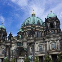 Berliner Dom :: Julia Petrichenko
