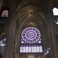 Notre Dame de Paris :: Julia Petrichenko