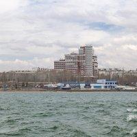 Иркутск :: Вадим Нечаев