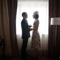 Свадьба Александра и Дарьи :: Иван Евгеньев