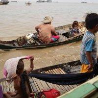 Камбоджа :: Валерия Абрамова
