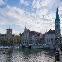 Zurich :: Дмитрий Карышев