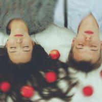 Марина и Миша :: Полина Коваль
