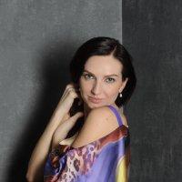 Оксана :: Эльвира Емельянчикова