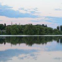пейзаж островка :: Denis Klimchuk