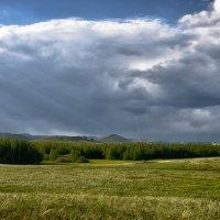 кажется, дождь собирается ... :: Maxxx©