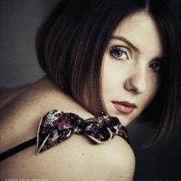 a butterfly :: Евгений Нодвиков