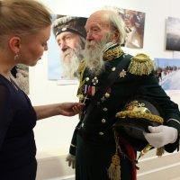 Скажи-ка, дядя ... :: Юрий Гавришин
