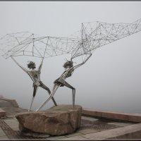 Рыбаки :: Александр Федчишин