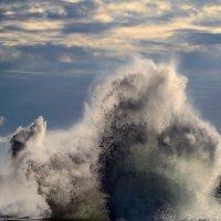 период штормов :: valeriy g_g