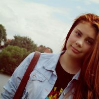 неопытная :: Арина Бокун