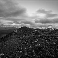 Дорога в облака... :: алексей афанасьев