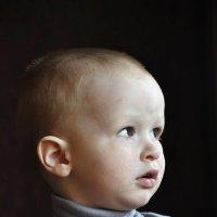Увидел маму и слезы высохли...,пришло умиротворение :: Анна Смирнова