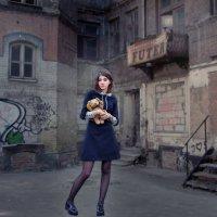 Фото арт :: Елена Ленком