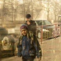 Туманные истории :: Микто (Mikto) Михаил Носков