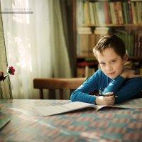 Дачное утреннее_2 :: Ирина Барышникова