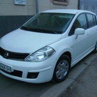 Nissan :: Андрей  Васильевич Коляскин