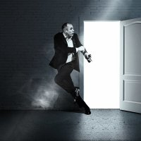 007 :: Ежъ Осипов