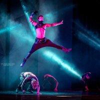 Flexx ballet :: михаил шестаков