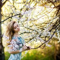 весна :: сергей мартяков