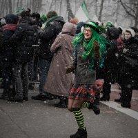 День Святого Патрика. :: Ирина Климова