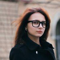 Nadya :: Люба Кондрашева