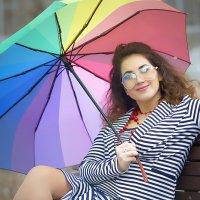 ...весеннее настроение :: Elena Tatarko (фотограф)