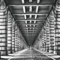 мост :: Vladimir Zhavoronkov