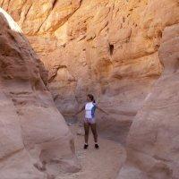 В Цветном каньоне :: Lukum