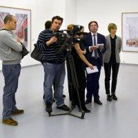 Интервью и компания :: Николай Ярёменко