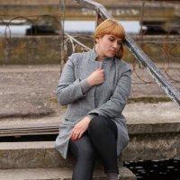 ожидание :: Yana Odintsova