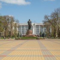 Ленин :: Сергей Куцев