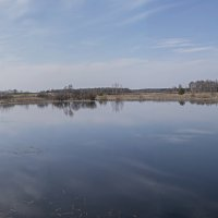 Панорама озера :: Яков Реймер