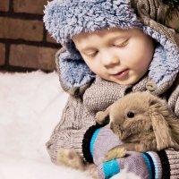 Дети :: Анастасия Лысенко
