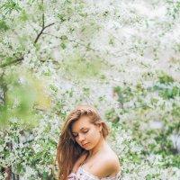 Весна :: Ольга Радкевич