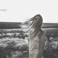 ветер в волосах :: Юлия Павлова