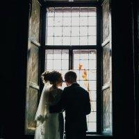 Свадебный день Алия и Эдуард :: Ильхам Сибгатуллин