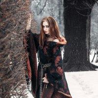 Анастасия :: Ekaterina Tumeneva