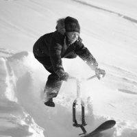 Зимние забавы :: Руслан Султанов