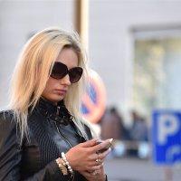 На связи 1. :: Leonid Volodko