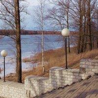 Невские берега-17 :: Фотогруппа Весна-Вера,Саша,Натан