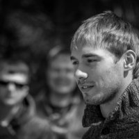 Гости города. :: Владимир Батурин