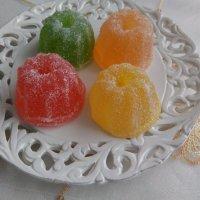 Вкусняшки-мармеладки :) :: Mariya laimite
